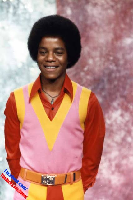 Marlon Jackson | Jackson Five | Pinterest