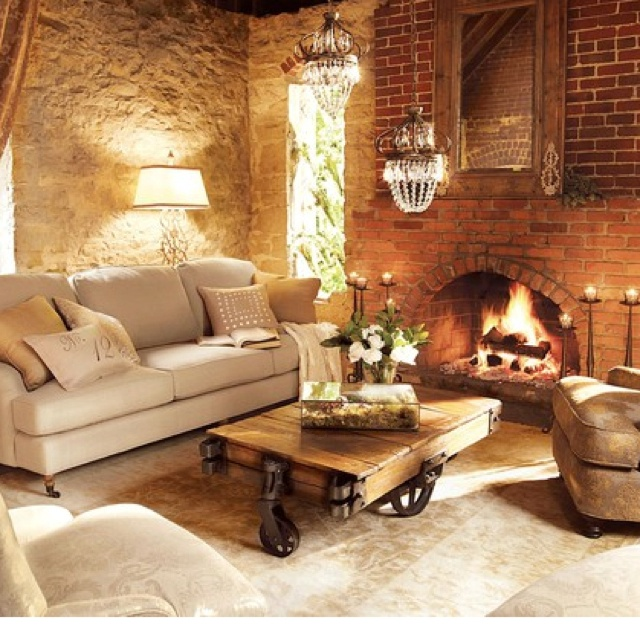 Comfy cozy elegant living room there 39 s no place like for Comfy cozy living room ideas