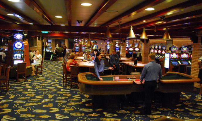 casino cruise jekyll island