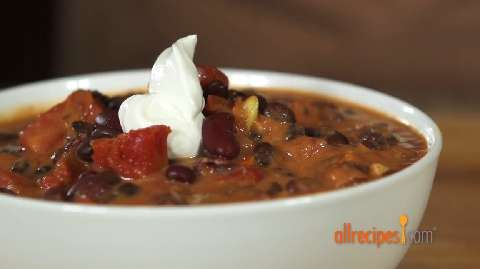 ... bet this is good. Will try it soon. Peanut Butter Chili Allrecipes.com