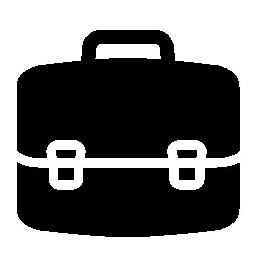 Briefcase leather straps free icon | Free flat icons | Pinterest: pinterest.com/pin/307511480778282063