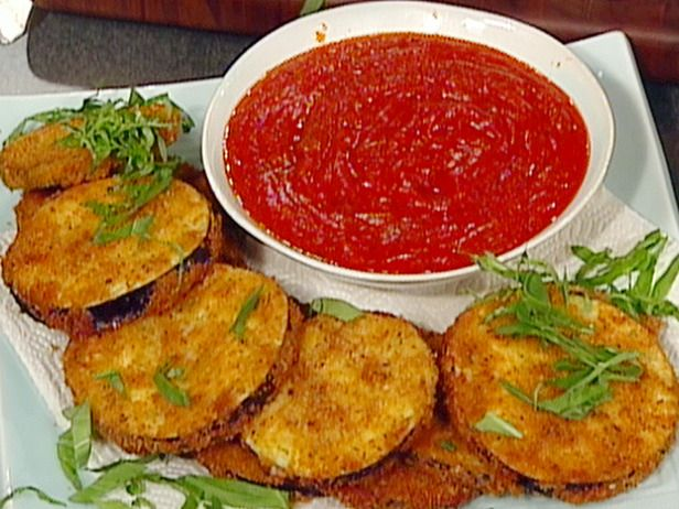 Fried Eggplant! Easy and O so delicious | Recipes | Pinterest