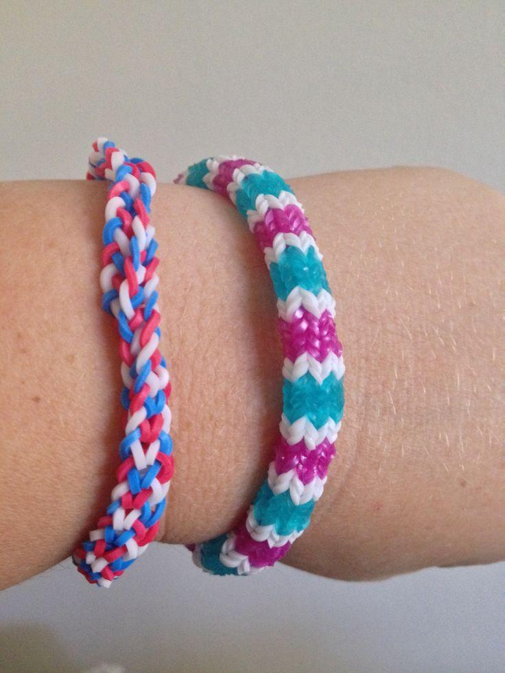 the gallery for gt inverted hexafish bracelet