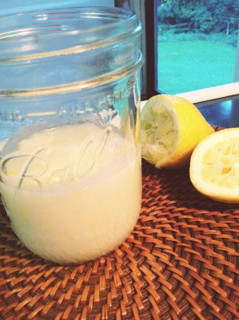 lemon glaze for poundcake - I use this on my Orange Bundt Cake