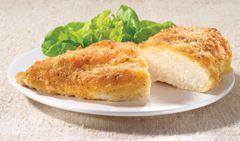 Inspired Chicken Dishes - Parmesan Crusted, Bruschetta, Buffalo