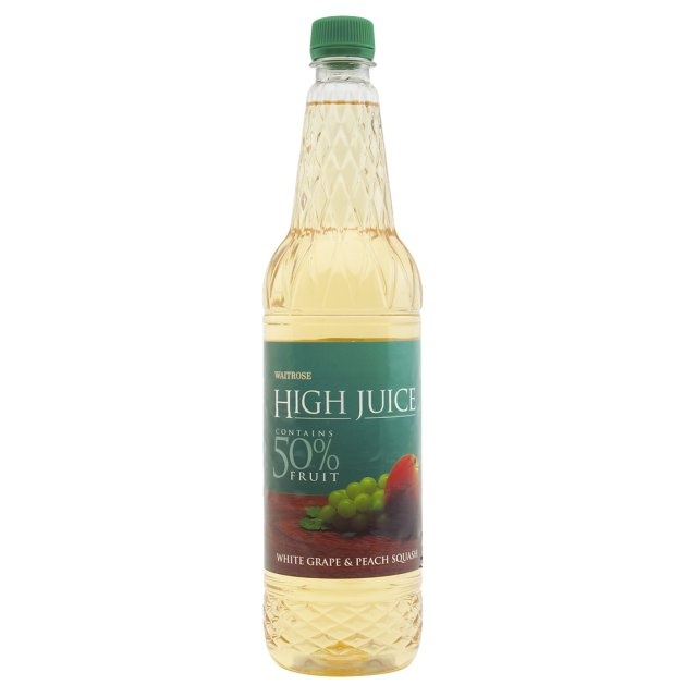 White Grape & Peach High Juice. | Food | Pinterest