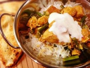 Slow Cooker Chicken Creole Curry | Things with which to feed my famil ...