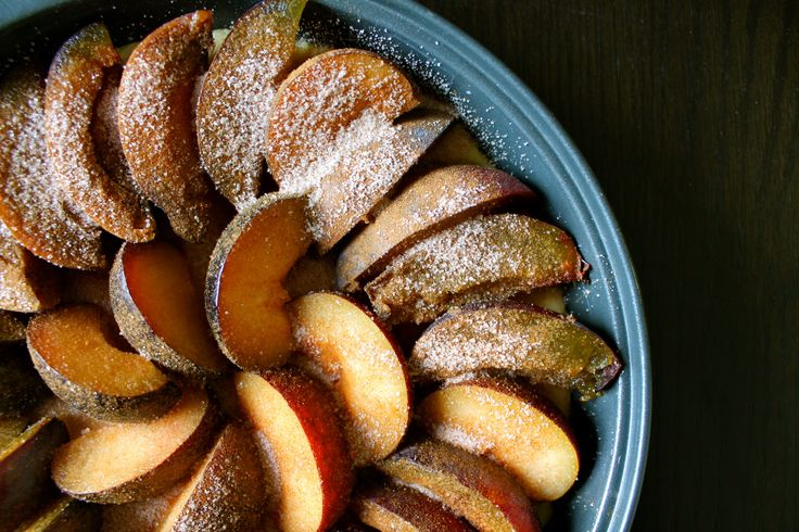 Yeasted German plum cake recipe (made a version of this on 17th Sept ...