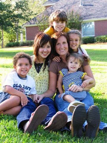 Willie Robertson Kids Adopted
