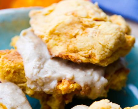 Gravy and More: Southern Eats Vegan Style
