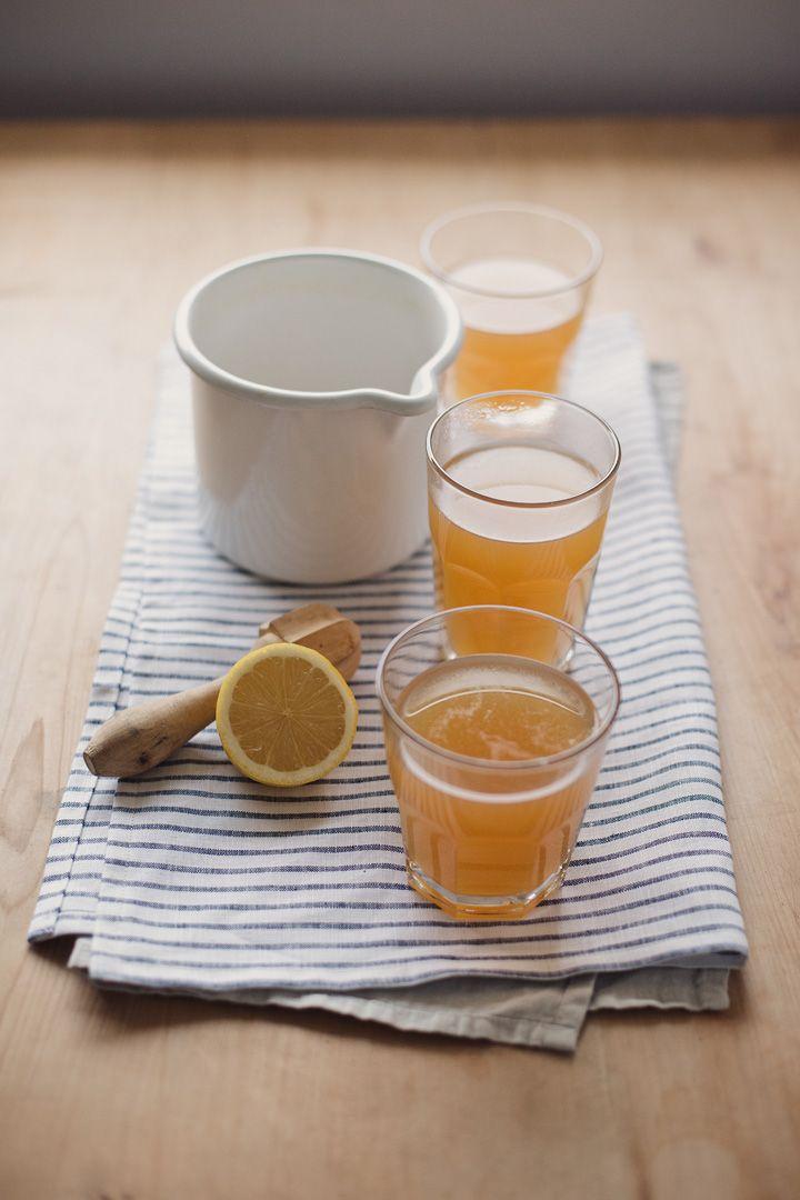 Hot spiced apple brandy drink via island menu blog #apple #spiced # ...