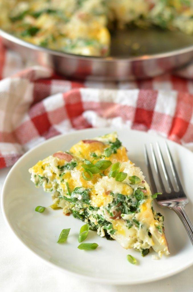 Sunny Eggs + Mustard-creamed Chard Recipes — Dishmaps
