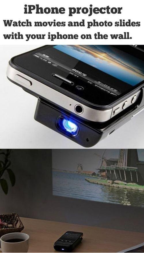 Iphone iphone 7 projector for Iphone projector
