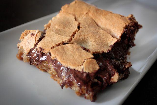 Yum Yum Squares Recipe. | Be Sweet | Pinterest