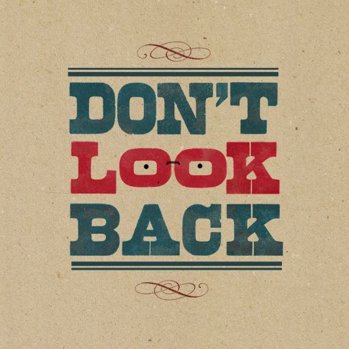 Don't look back by Sammy Slabbinck, via Flickr