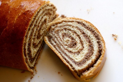 Croatian Nut Roll (Povatica) | La Boulangerie | Pinterest