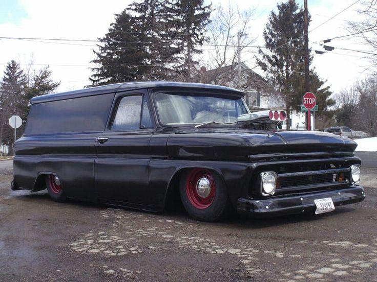 Craigslist General Fresno >> 65 Chevy Panel Truck Craigslist | Autos Post