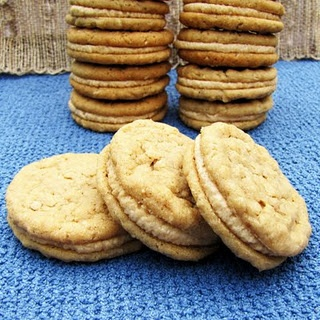 girl scout do-si-dos | Favorite Recipes | Pinterest