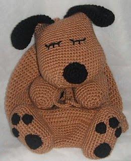 Nerdigurumi - Free Amigurumi Crochet Patterns with love