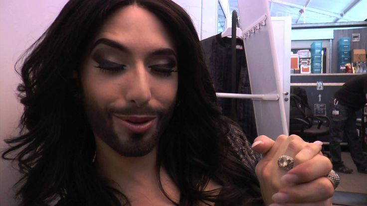 conchita wurst евровидение video