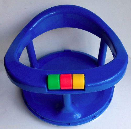 safety 1st bathtub baby bath seat swivel blue chair ring w. Black Bedroom Furniture Sets. Home Design Ideas