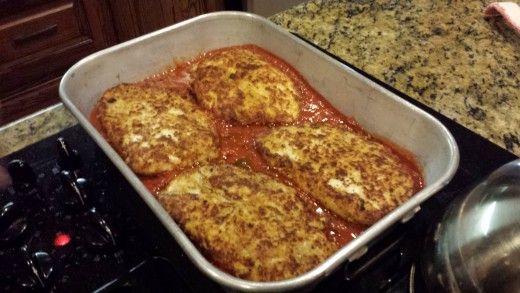http://netslums.hubpages.com/hub/Homemade-Chicken-Parmesan-Recipe
