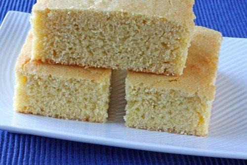 Grandmother's Buttermilk Cornbread | Favorite Recipes | Pinterest