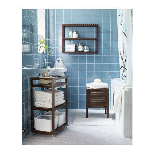 Estantes Para Baño Design:IKEA Molger Storage Stool