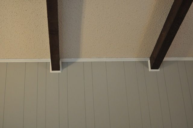 Painting updating wood paneling how to ideas pinterest Ways to update wood paneling