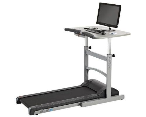 Lifespan Treadmill Desk