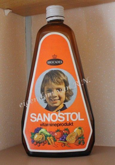 Vervanger v.d. levertraan. Ik vond het altijd lekker. Fles staat nu voor sier in mijn keukenkast.