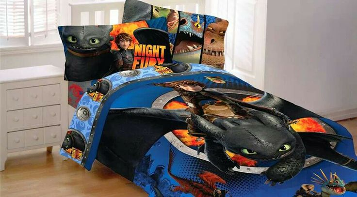 More like this: dragons and bedding .