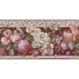 bedroom wallpaper borders pinterest