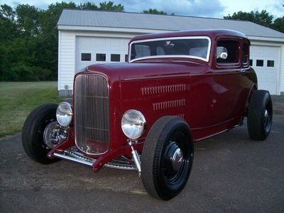 1932 ford 5 window coupe for sale hot rods pinterest for 1932 ford 5 window coupe for sale