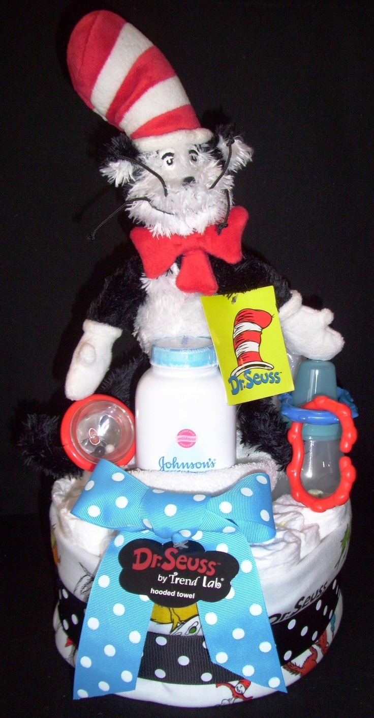 cat in the hat baby shower bundle cat in the hat party pinterest