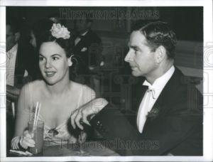1941 Press Photo Cornelius Vanderbilt Whitney WifeCornelius Vanderbilt Wife