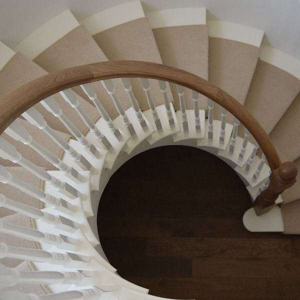 Best Beautiful Curved Staircase Take The Stairs Pinterest 400 x 300