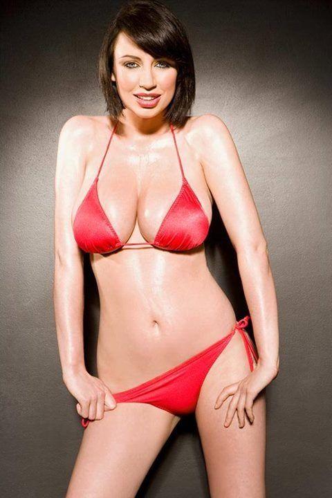 Tiffany thompson super model