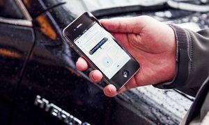 uber cost boston