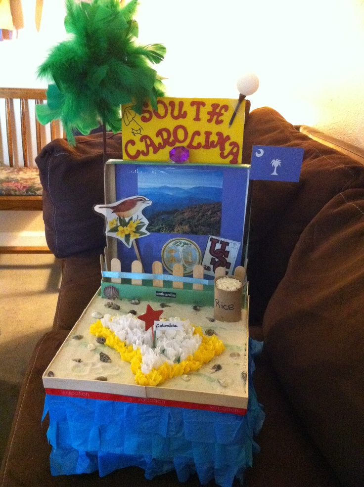 State float project!
