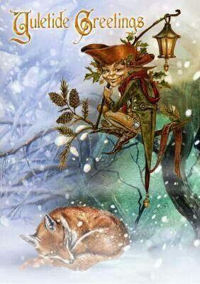 Yuletide greetings yule winter solstice pinterest