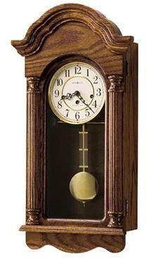 Howard Miller Daniel (Key wind) Wall Clock