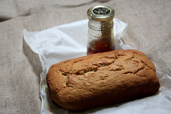 Mango Honey And Banana Bread | Breads and baked Goods | Pinterest