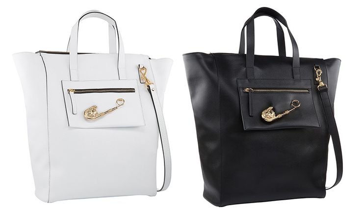 Chapman Bags: Summer 2014 Collection