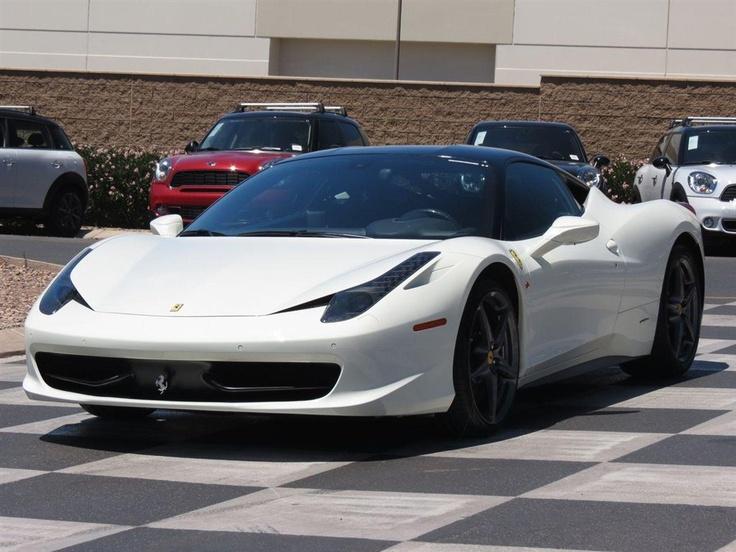 picture of Ferrari 458 Italia For Sale