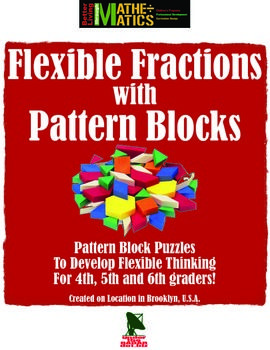 Pattern Block Fractions - NCTM Illuminations