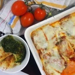 Bill Grangers Chicken Parmesan. recipe | Dinner - Chicken and other P ...