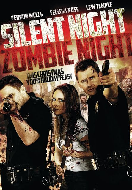 Zombie night quot 2011 jerry s hollywoodland amusement and trailer