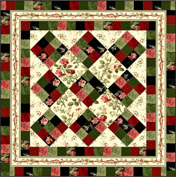 Free Downloadable Quilt Patterns Quilt Blocks and Templates Pinte?