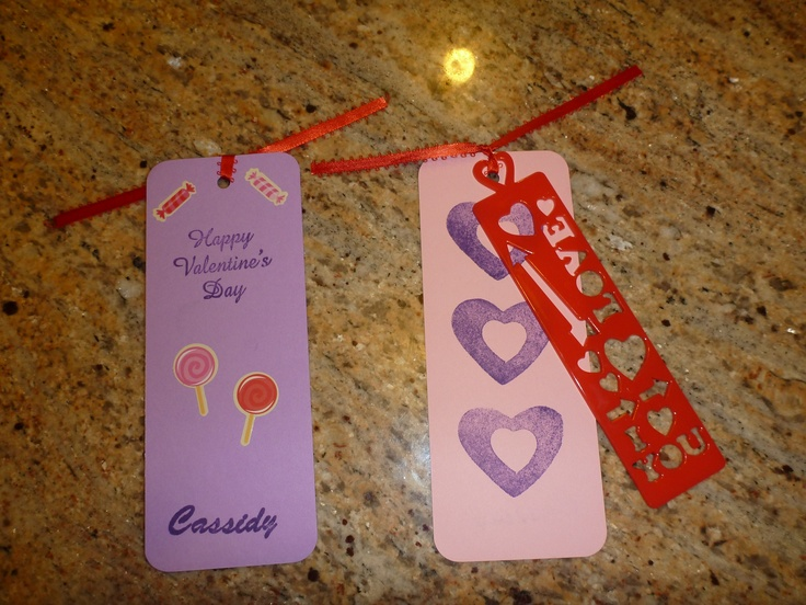 valentine's day grade 2